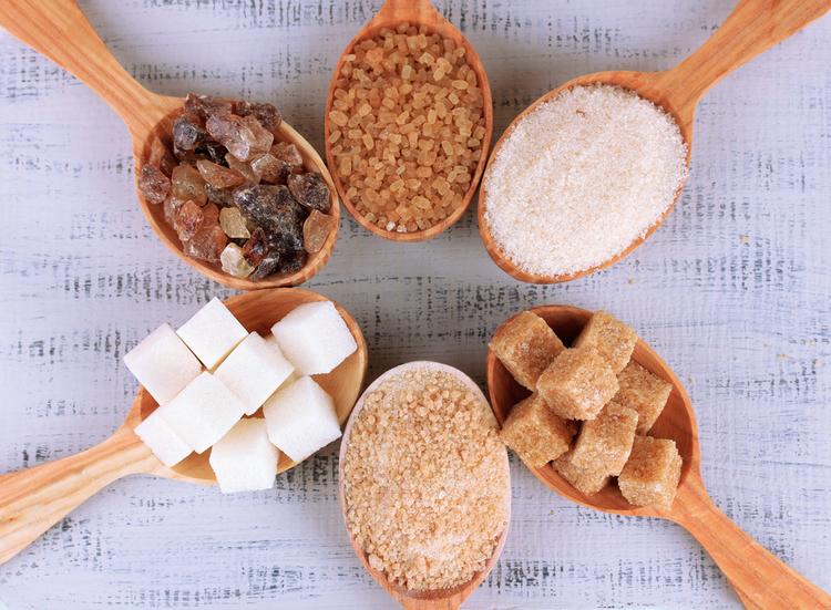 Восстанавливаем здоровье после праздников - Уберите из рациона сахар и его заменители