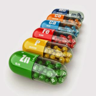 витамины, питание в путешествии - Запаситесь магнием в таблетках