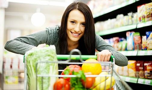 Совет Екатерины Йенсен по экономному питанию #5. Покупайте как можно больше продуктов в оптовых магазинах