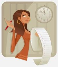 Совет Екатерины Йенсен по экономному питанию #4. Составляйте меню на неделю