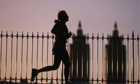 running-city