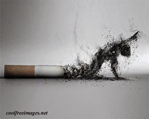 Секрет красивой кожи #1: Бросайте курить!