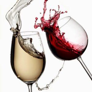 Что полезнее/вреднее - пить каждый день немного вина, или раз в 2 месяца напиваться в стельку всевозможными коктейлями вперемешку с вином, водкой и пивом?