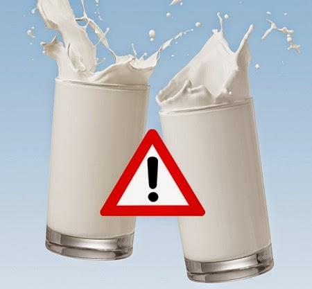 В странах снаибольшим употреблением молока на душу населения самая высокая заболеваемостьостеопорозом. Например, в Дании.