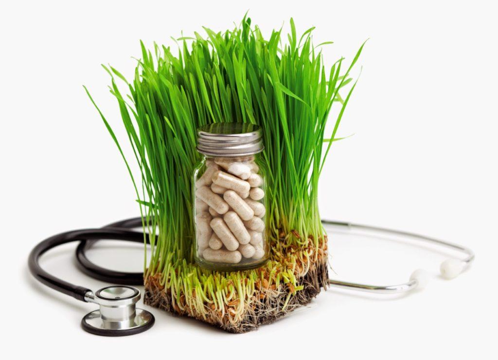 Этот пример иллюстрирует, насколько мало знают врачи о витаминах с минералами