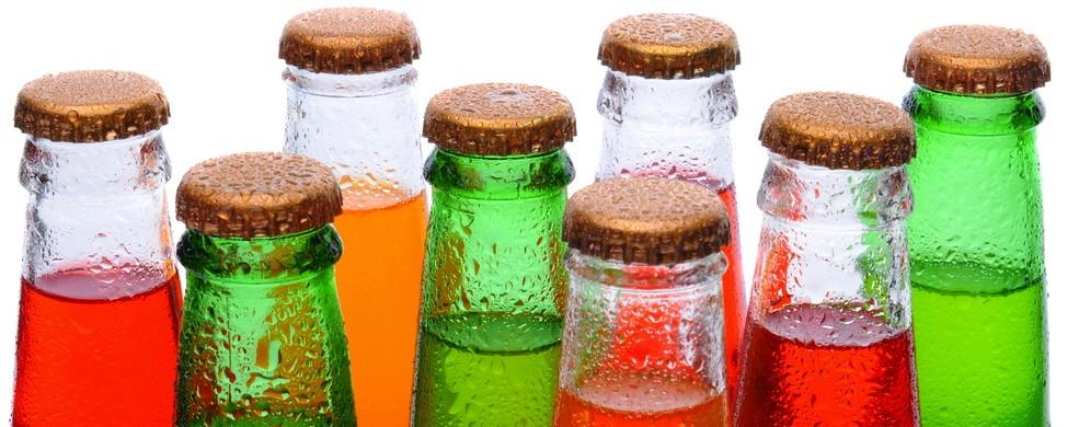 Враг здоровья № 3: сладкие газированные напитки. ВСЕ