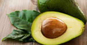 Авокадо - продукт от старения, чем богато:витамин Е,лютеин, зеаксантин, D-манногептулоза
