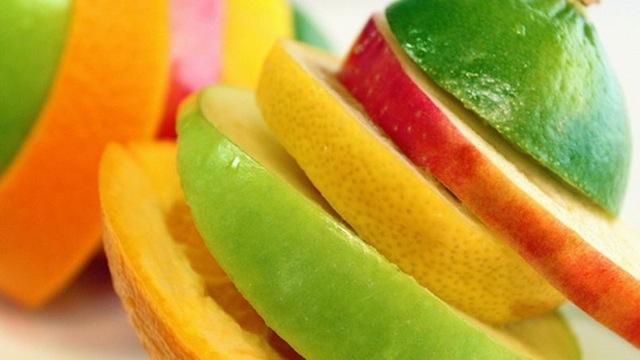Пятый способ похудеть: провести 2–4недели насыроедении