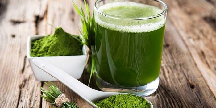 Суперфуды - это концентраты различных овощей, фруктов и зелени в форме порошка