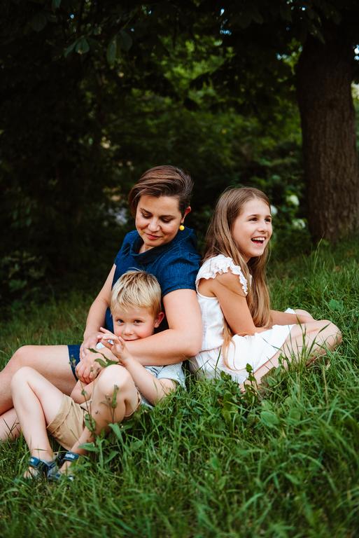 надо ли быть идеальной мамой
