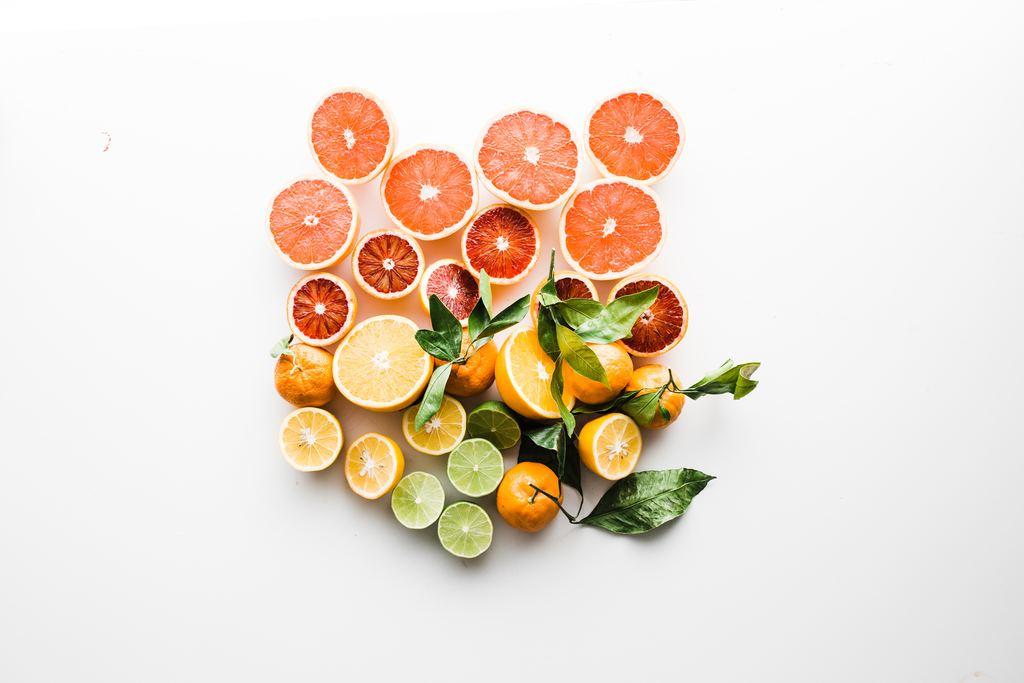 рецепт смузи от простуды с грейпфрутом
