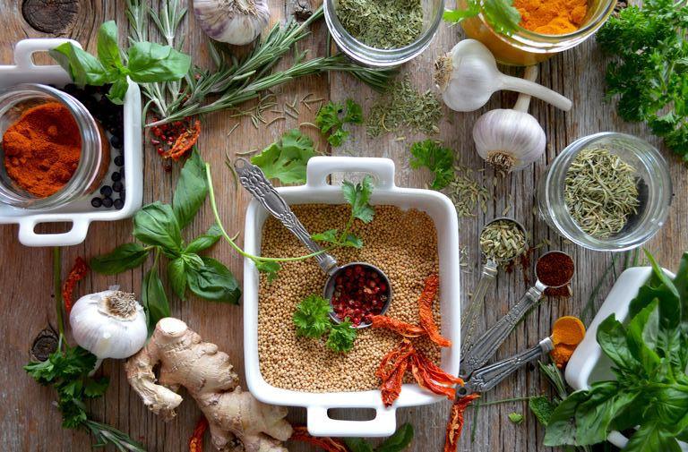 Овощи - лучший источник клетчатки в рационе так как содержат много волокон