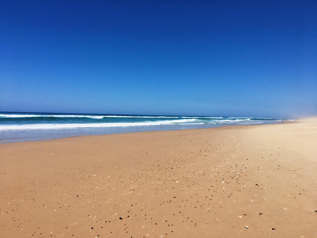 Пляж мимзан во Франции - лучшее средство для похудения француженок