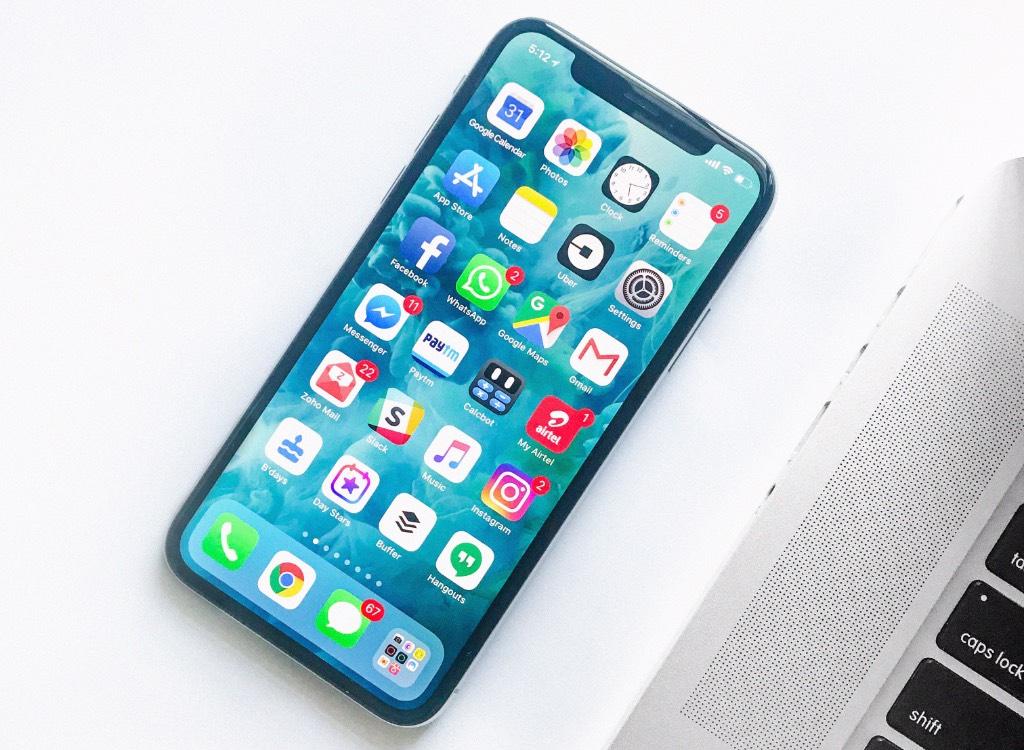 как смартфоны крадут ваше время