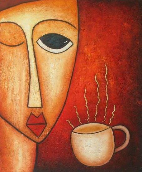 бросить пить кофе