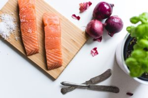 Рыбий жир и омега 3 жирные кислоты