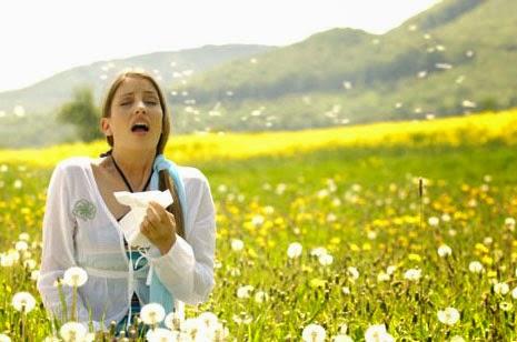 Нутрициолог Екатерина Йенсен: Как бороться с аллергией
