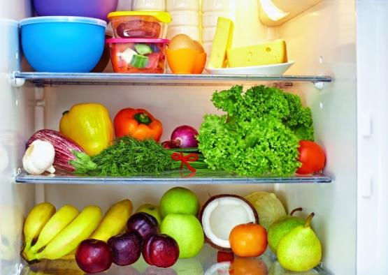 Влияние еды на организм человека