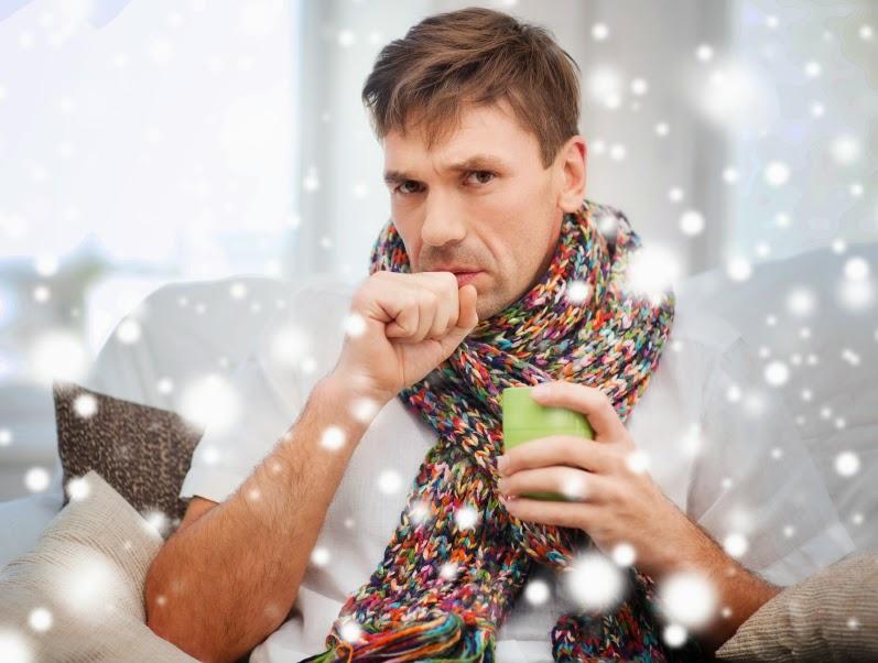Лечение кашля и бронхита подручными средствами