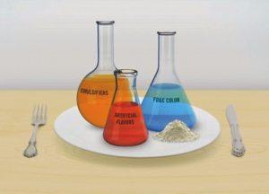 Пищевые добавки - неотъемлемая часть нашей жизни