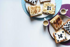 Завтрак для гостей - как осуществить идею легко и просто