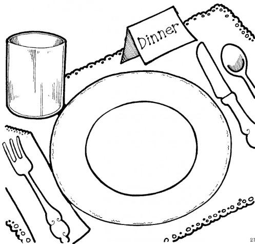 Практика здорового питания - Быстрый ужин на скорую руку