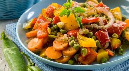 Как приготовить вкусный ужин без мяса