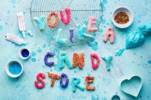 А нужен ли сахар ребенку или взрослому?