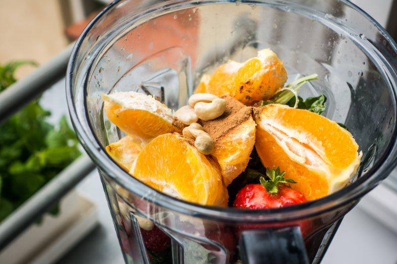 Как улучшить здоровье питанием. Лечение едой