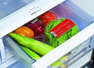 Практика питания: что необходимо иметь в холодильнике