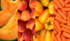 10 продуктов для красивого загара (с солнцем и без)