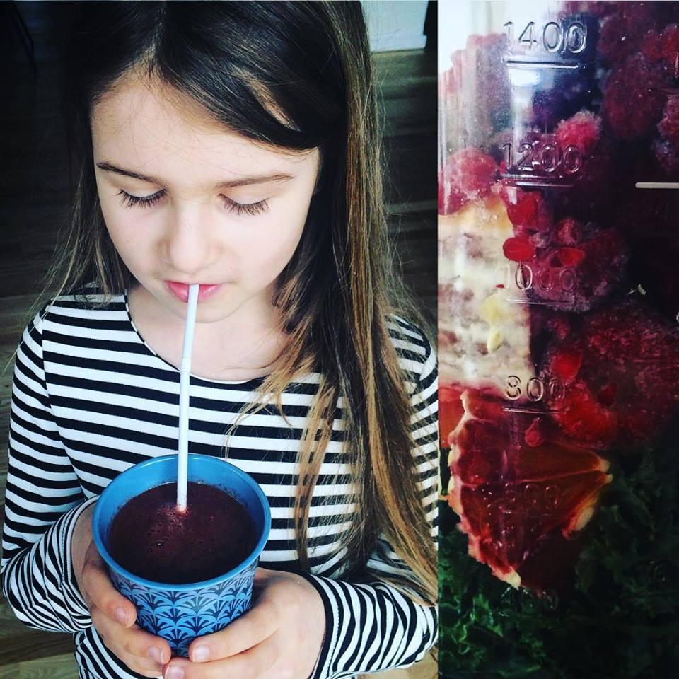 дети диетолога - что нужно кушать детям