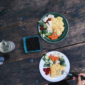 10 лучших продуктов питания перед сном