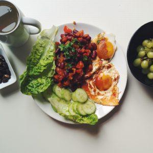 Принципы питания, обеспечивающие хороший сон