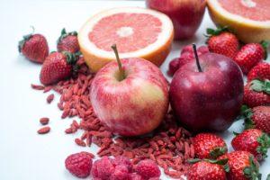 Еда для похудения. Советы нутрициолога Екатерины Йенсен