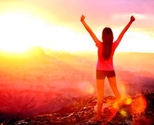 Как повысить энергетику человека