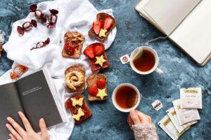 Почему так сложно менять пищевые привычки и что с этим делать