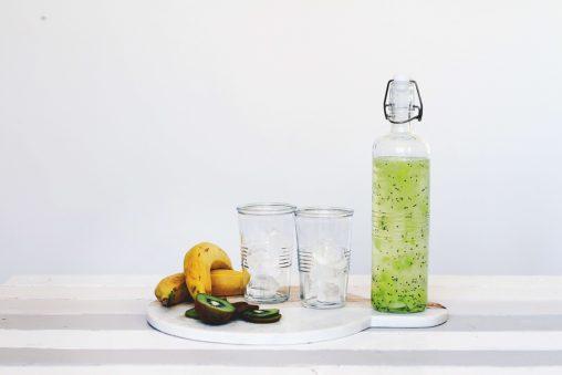 Домашний детокс : как правильно очистить организм, не навредив здоровью