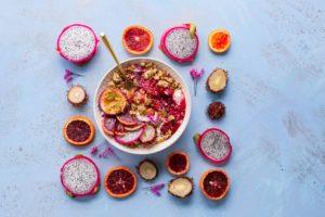 Боул - новый способ сделать свое питание полезным