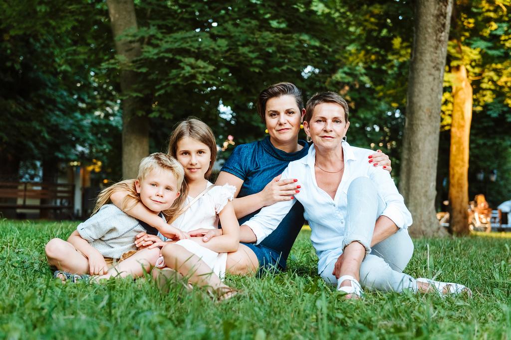о том6 почему необязательно быть идеальной мамой