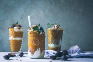 3 рецепта смузи от простуды