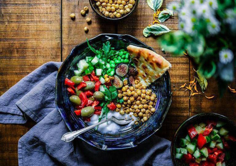 ощелачивающее питание рецепты