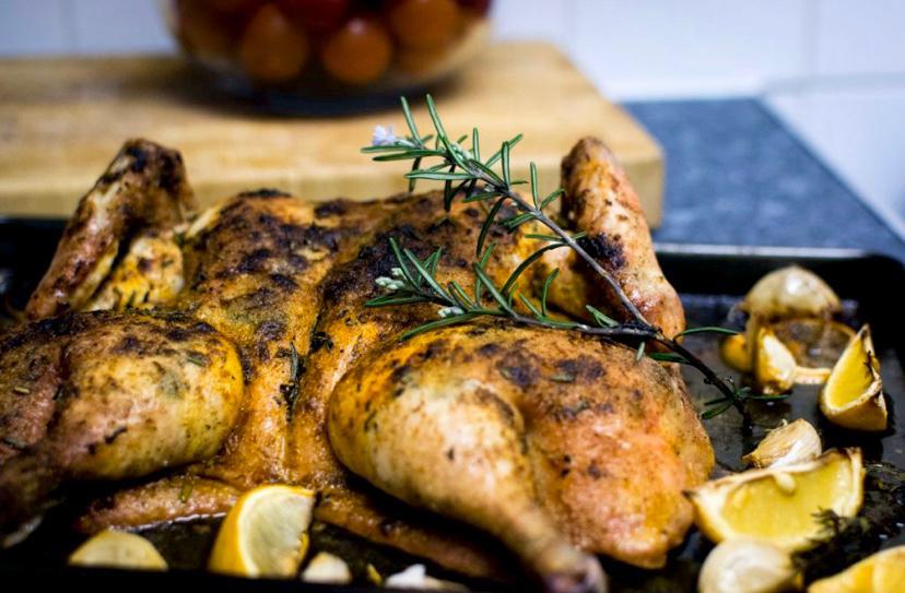чем полезна курица и сколько можно ее съесть