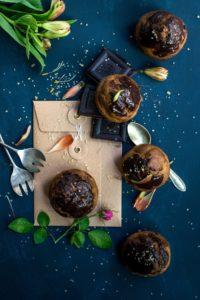 маффины без глтена и сахара со шпинатом рецепт