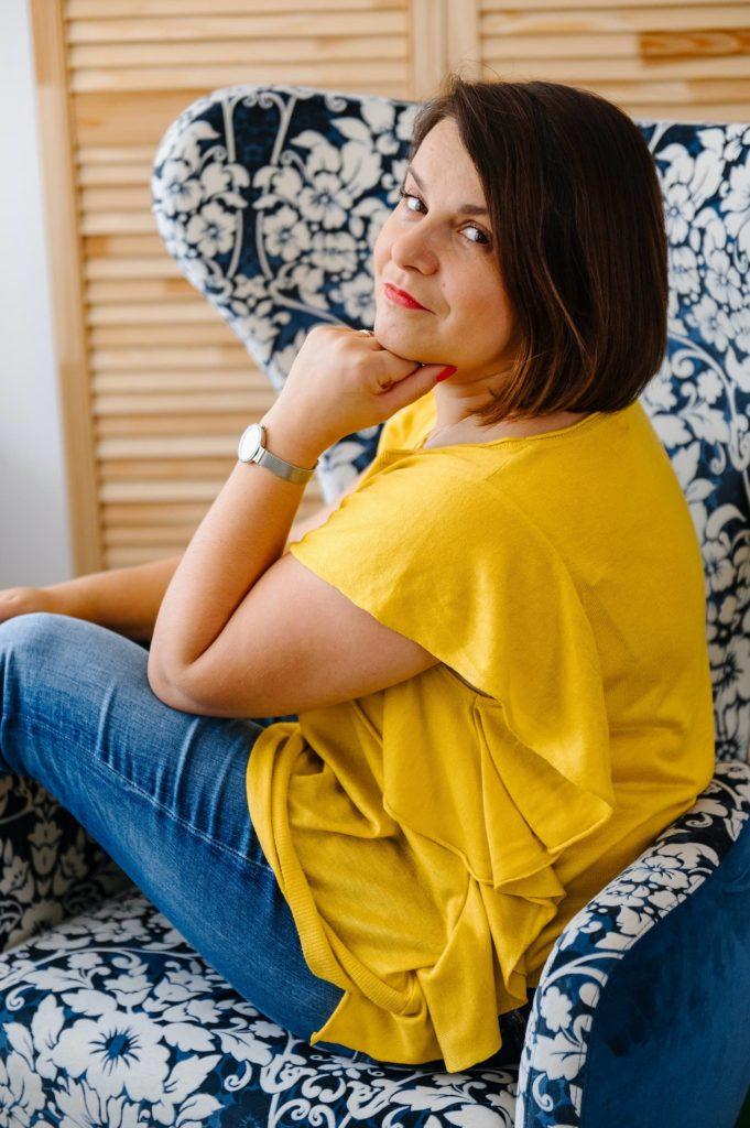 нехудая диетолог Екатерина Йенсен