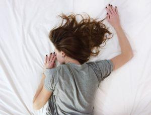 3 причины усталости