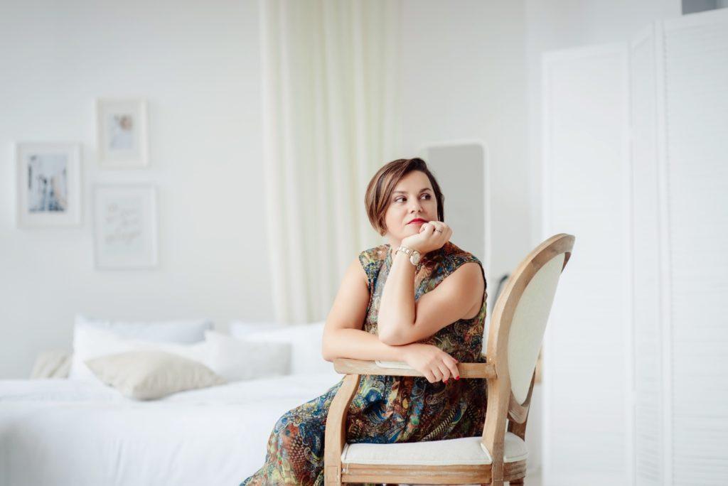 итогу уходящего года Екатерина Йенсен