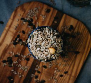 как правильно употреблять семена