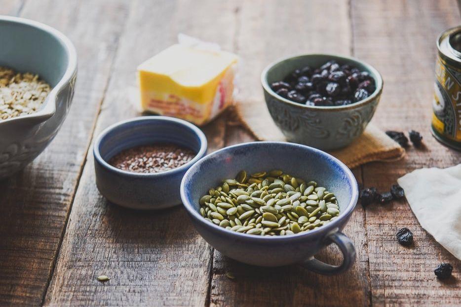 семена пище как правильно применять