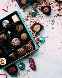 какой шоколад полезен